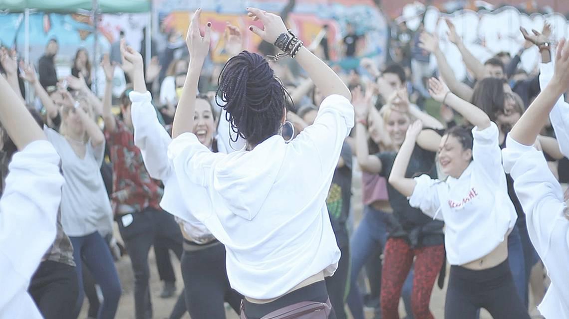 Las mujeres alzan su voz en el Festival