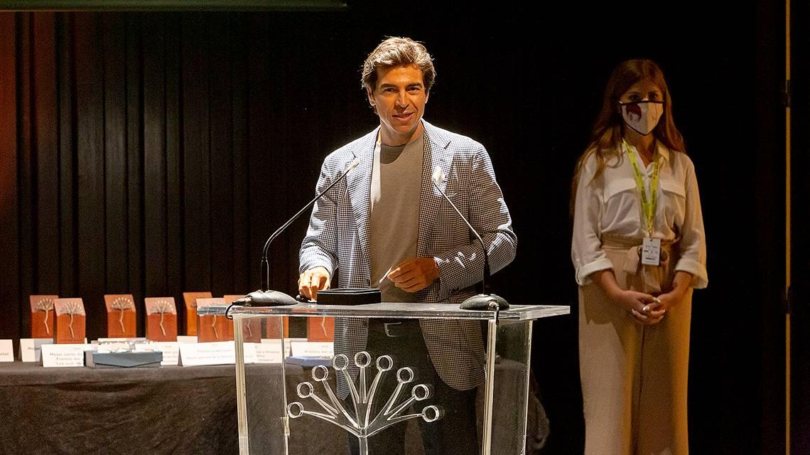 'El inconveniente' y 'Las niñas' recogen los primeros premios en el Festival