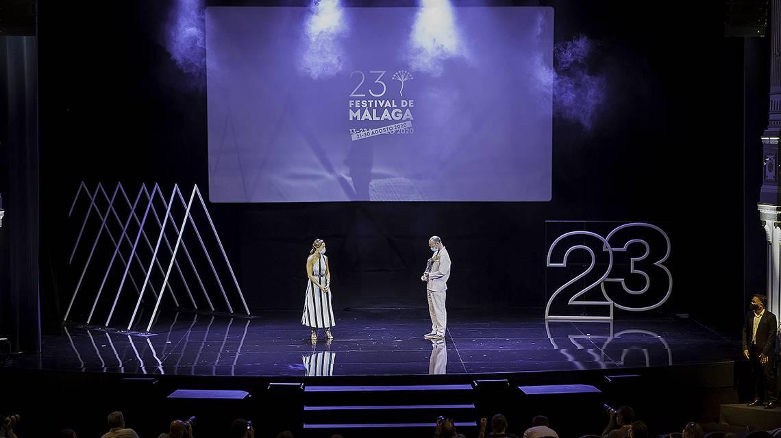 El 23 Festival de Málaga abre sus puertas