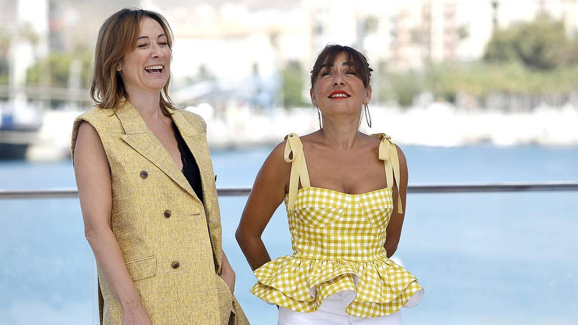 'Sí quiero' al cine en español bajo el sol de agosto