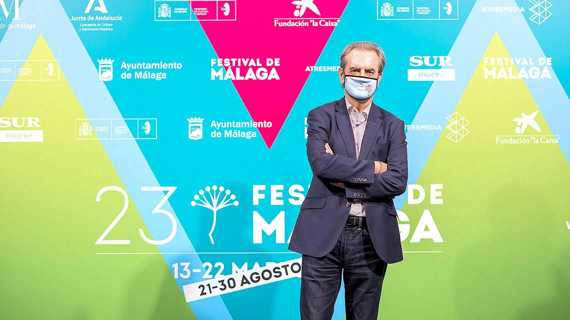 """""""El Festival de Málaga ha celebrado su edición más valiente y necesaria"""""""